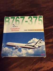 Dragon Model Canadian Airlines