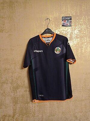 Alanyaspor Home Fußballtrikot Trikot Shirt Jersey 2019/2020 Uhlsport S Small image