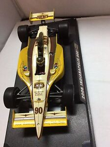 Die Cast Racing Car Mint Condition 1:18 - New Price  Peterborough Peterborough Area image 3