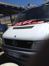 1998 Mercedes-Benz Vito MUST SEE Rockingham Rockingham Area Preview