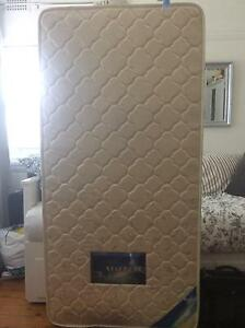 Stardust Single Mattress in Perfect Condition Beverley Park Kogarah Area Preview