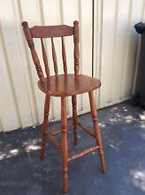 Bar stools Unanderra Wollongong Area Preview