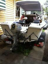 Looking for Boat Motor Upto $1,600 Brassall Ipswich City Preview