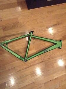 Norco Bigfoot frame