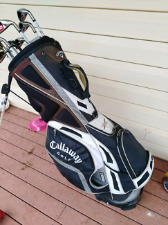 Callaway Big Bertha Golf Clubs