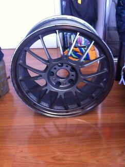 Want to buy Volk racing SE37k Wheel 18x8.5 Sydney City Inner Sydney Preview