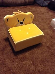 Build A Bear Couch/Bed