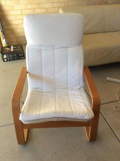 Chair in good condition Spearwood Cockburn Area Preview