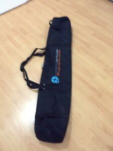 SKI BAG fits most Youth size Skis