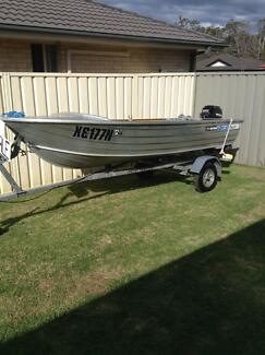 12ft Tinny for sale Nowra Nowra-Bomaderry Preview