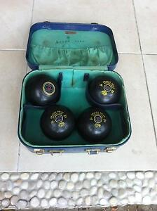 Lawn Bowls Size Xtra 3H Drakes Pride International Nerang Gold Coast West Preview