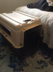 Dog carrier/crate for sale