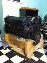 Chev 454 crate long motor NEW! SELL or SWAP Mudgeeraba Gold Coast South Preview