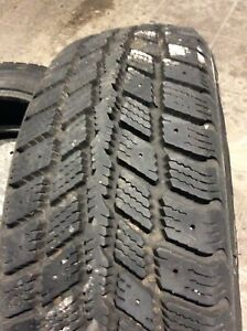 175/65R14  82T ARCTIC WINTER winter tire  450-639-1839 text pls