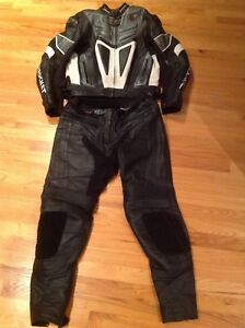 For sale men's Joe Rocket 2 piece racing suit $250.00