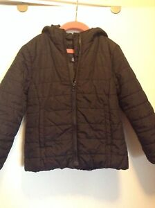Girls size Small GapKids Primaloft jacket Great Condition