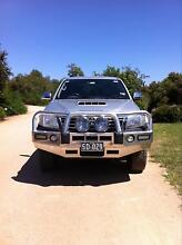 2012 Toyota Hilux Ute Young Young Area Preview