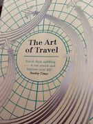 HSC English Art of Travel notes, 99.4 ATAR student Lane Cove Lane Cove Area Preview