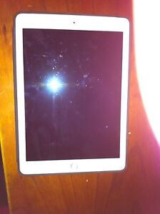 iPad Air 2 Silver 64GB WIFI+CELLULAR Red Hill Brisbane North West Preview