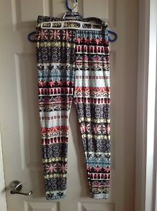 Hurley Justice Ardene Leggings $7ea or LOT of 6 for $30