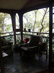 Furnished room in great queenslander by the river, Highgate hill Highgate Hill Brisbane South West Preview