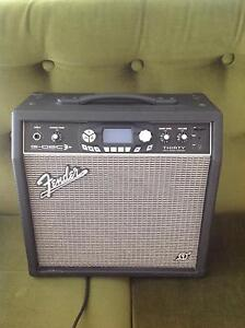 Fender G-DEC 3 Thirty Amp Hornsby Hornsby Area Preview