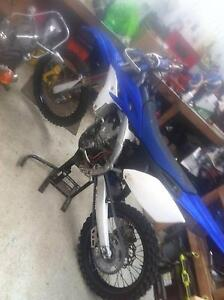 Yamaha YZ250F 2011 FOR SALE Tyers Latrobe Valley Preview