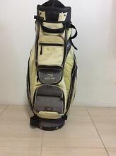 WILSON STAFF GOLF BAG Caringbah Sutherland Area Preview