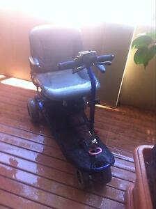 MOBILITY SCOOTER (ELECTRIC) HARDLY  USED Manly Manly Area Preview