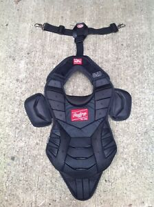 Field LAX goalie chest protector