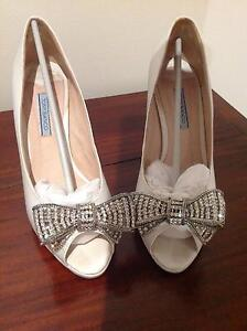 Wedding shoes size 7 Coorparoo Brisbane South East Preview