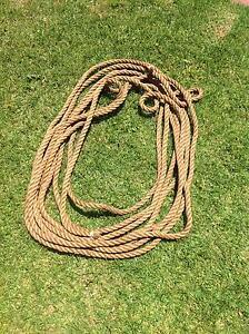 Rope 18 Metre Long Ormond Glen Eira Area Preview