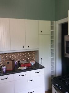 Ikea Hittarp Kitchen Cabinets