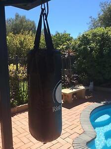 Boxing Bag - Ringmaster Ocean Reef Joondalup Area Preview