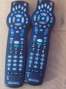 Cogeco remote control in excellent working condition