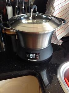 Morphy Richards Slow Cooker Morley Bayswater Area Preview