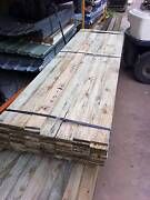 63 X NEW TREATED PINE PALINGS  100mm @  2.4 ( L ) $75.00 North Maclean Logan Area Preview