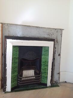 Fireplace for sale Bronte Eastern Suburbs Preview
