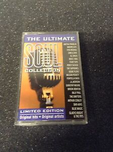 the ultimate soul collection limited edition