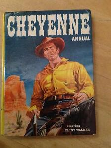 Cowboy annuals Fremantle Fremantle Area Preview