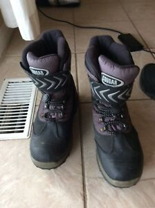Cougar winter boots size 7