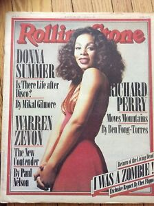 Older magazines - Life, Look, Post, Rolling Stone...