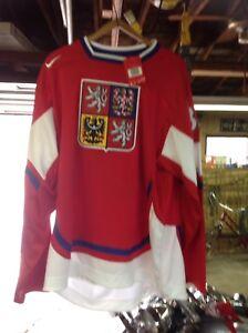 Ales Hemsky Hockey Jersey