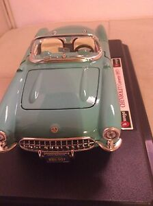 Diecast Chevy 1957 Convertible 1:24 Peterborough Peterborough Area image 6