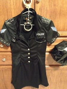 (2)Police Couples Costumes (Adult) $30