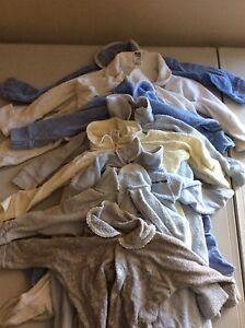 Bonds Baby Wondersuit size 00, 0, 1, 2 Salisbury Downs Salisbury Area Preview