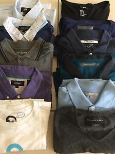 Men's size XS/ S clothes Kelvin Grove Brisbane North West Preview