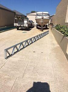 Steel truss San Remo Mandurah Area Preview