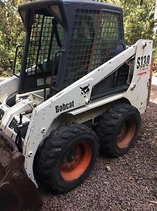 Bobcat s130 2008 model Doonan Noosa Area Preview