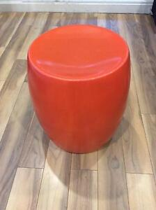 Two Orange Stools Woolloomooloo Inner Sydney Preview